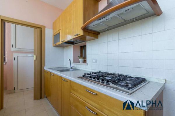 Appartamento in vendita a Forlimpopoli, 85 mq - Foto 30