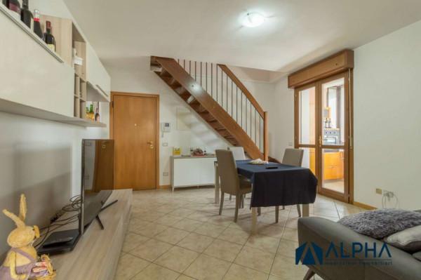 Appartamento in vendita a Forlimpopoli, 85 mq - Foto 43