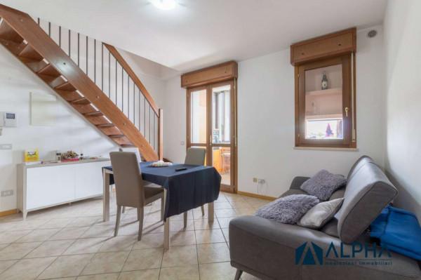 Appartamento in vendita a Forlimpopoli, 85 mq - Foto 42