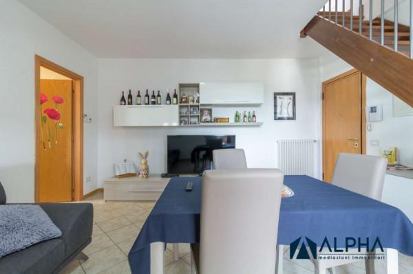 Appartamento in vendita a Forlimpopoli, 85 mq - Foto 18