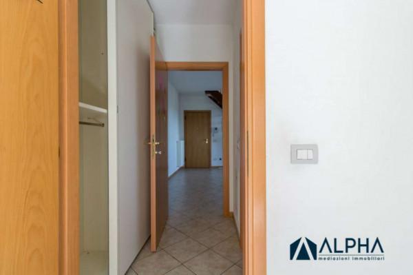 Appartamento in vendita a Forlimpopoli, 85 mq - Foto 7