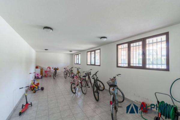Appartamento in vendita a Forlimpopoli, 85 mq - Foto 22
