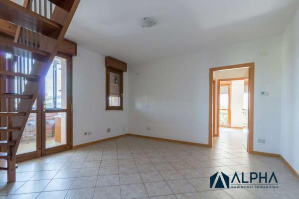 Appartamento in vendita a Forlimpopoli, 85 mq - Foto 8