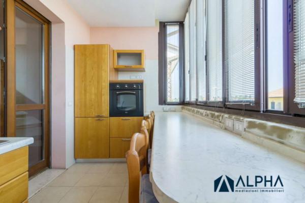 Appartamento in vendita a Forlimpopoli, 85 mq - Foto 32