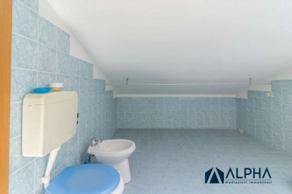 Appartamento in vendita a Forlimpopoli, 85 mq - Foto 9