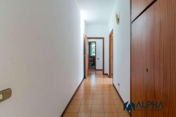 Appartamento in vendita a Forlimpopoli, Con giardino, 142 mq - Foto 13