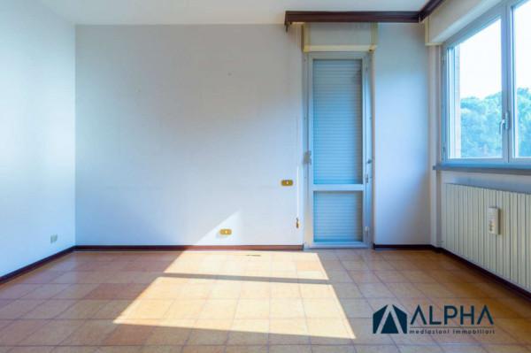 Appartamento in vendita a Forlimpopoli, Con giardino, 142 mq - Foto 16