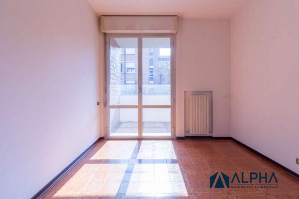 Appartamento in vendita a Forlimpopoli, Con giardino, 142 mq - Foto 12