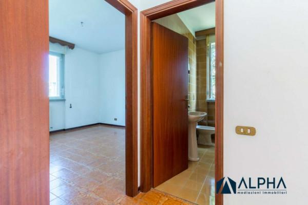 Appartamento in vendita a Forlimpopoli, Con giardino, 142 mq - Foto 11