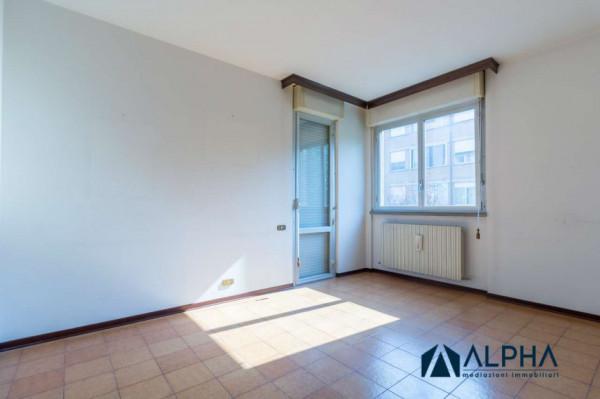 Appartamento in vendita a Forlimpopoli, Con giardino, 142 mq - Foto 25