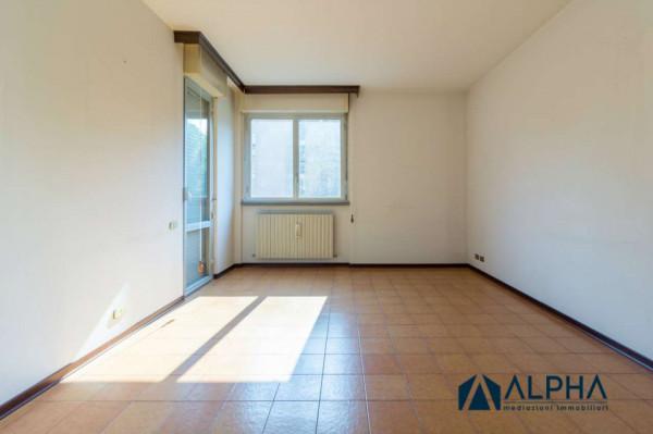 Appartamento in vendita a Forlimpopoli, Con giardino, 142 mq - Foto 6