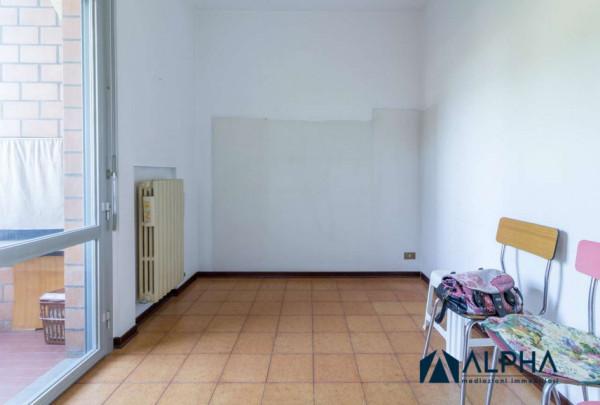 Appartamento in vendita a Forlimpopoli, Con giardino, 142 mq - Foto 15