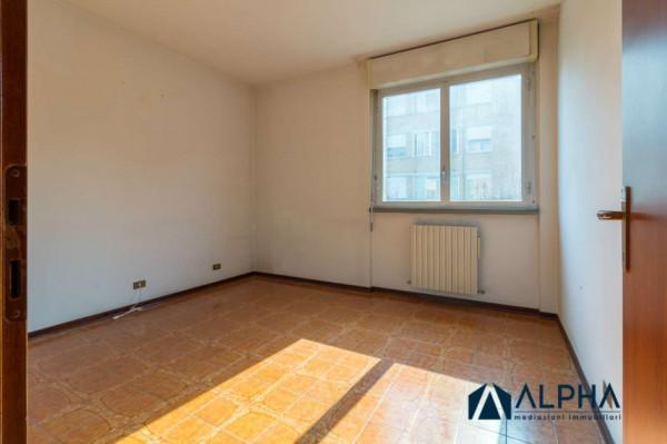 Appartamento in vendita a Forlimpopoli, Con giardino, 142 mq - Foto 26