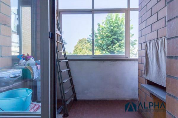 Appartamento in vendita a Forlimpopoli, Con giardino, 142 mq - Foto 4