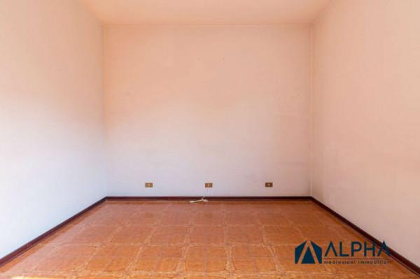 Appartamento in vendita a Forlimpopoli, Con giardino, 142 mq - Foto 5