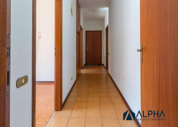 Appartamento in vendita a Forlimpopoli, Con giardino, 142 mq - Foto 19