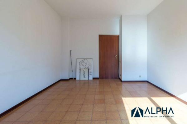 Appartamento in vendita a Forlimpopoli, Con giardino, 142 mq - Foto 18