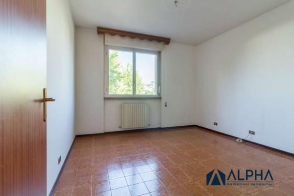 Appartamento in vendita a Forlimpopoli, Con giardino, 142 mq - Foto 22