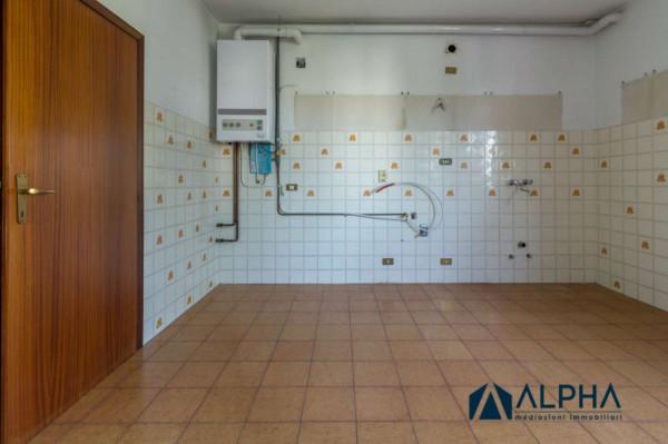 Appartamento in vendita a Forlimpopoli, Con giardino, 142 mq - Foto 14
