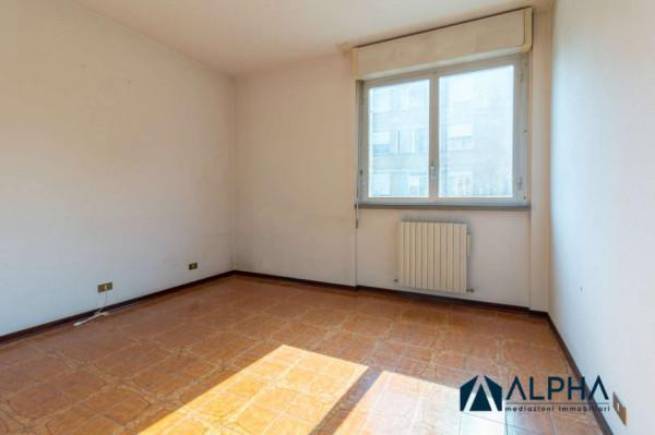 Appartamento in vendita a Forlimpopoli, Con giardino, 142 mq - Foto 23