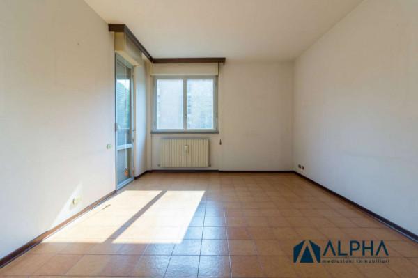Appartamento in vendita a Forlimpopoli, Con giardino, 142 mq - Foto 24