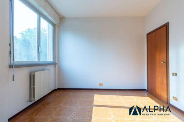 Appartamento in vendita a Forlimpopoli, Con giardino, 142 mq - Foto 21