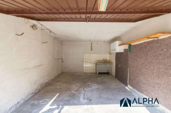 Appartamento in vendita a Forlimpopoli, Con giardino, 142 mq - Foto 3