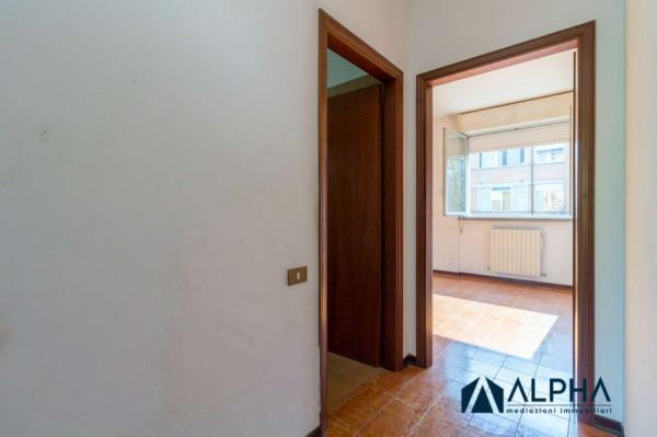 Appartamento in vendita a Forlimpopoli, Con giardino, 142 mq - Foto 17