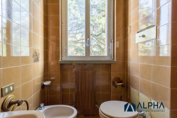Appartamento in vendita a Forlimpopoli, Con giardino, 142 mq - Foto 9