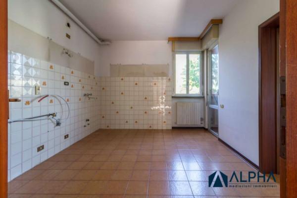 Appartamento in vendita a Forlimpopoli, Con giardino, 142 mq - Foto 20