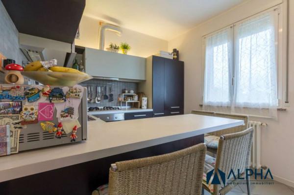Appartamento in vendita a Forlimpopoli, Con giardino, 130 mq - Foto 12