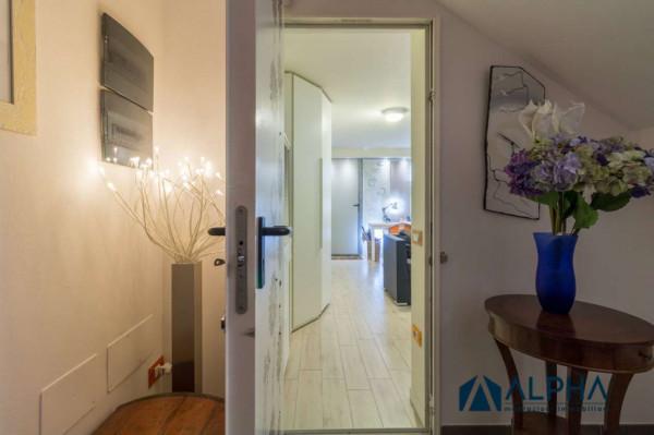 Appartamento in vendita a Forlimpopoli, Con giardino, 130 mq - Foto 5