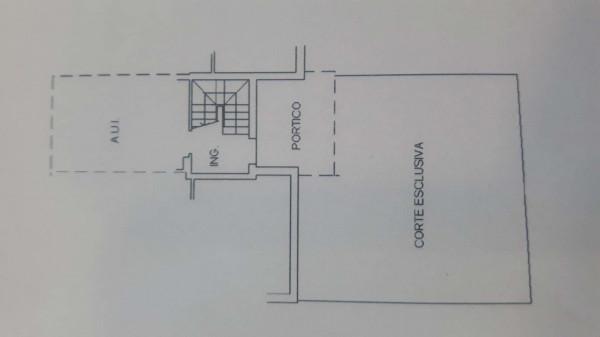 Appartamento in vendita a Forlimpopoli, Con giardino, 130 mq - Foto 3