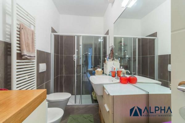 Appartamento in vendita a Forlimpopoli, Con giardino, 130 mq - Foto 16