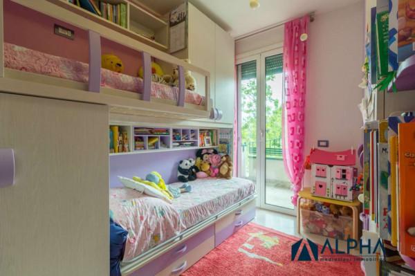 Appartamento in vendita a Forlimpopoli, Con giardino, 130 mq - Foto 21