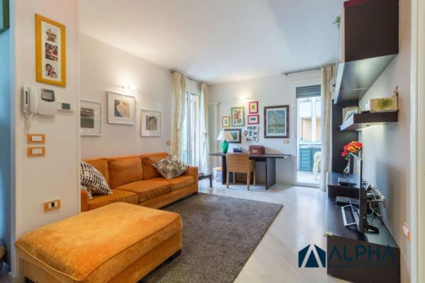 Appartamento in vendita a Forlimpopoli, Con giardino, 130 mq - Foto 31