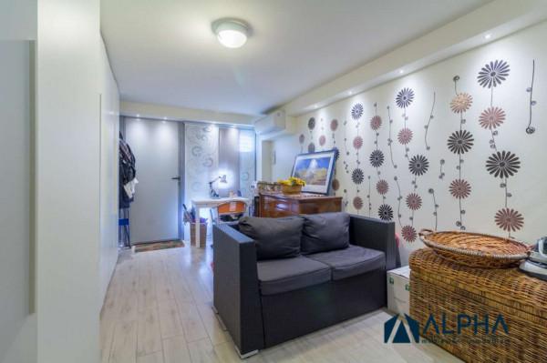 Appartamento in vendita a Forlimpopoli, Con giardino, 130 mq - Foto 20