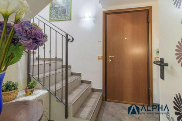 Appartamento in vendita a Forlimpopoli, Con giardino, 130 mq - Foto 10
