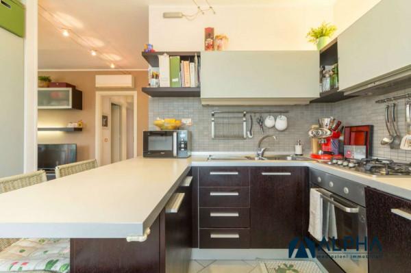 Appartamento in vendita a Forlimpopoli, Con giardino, 130 mq - Foto 26