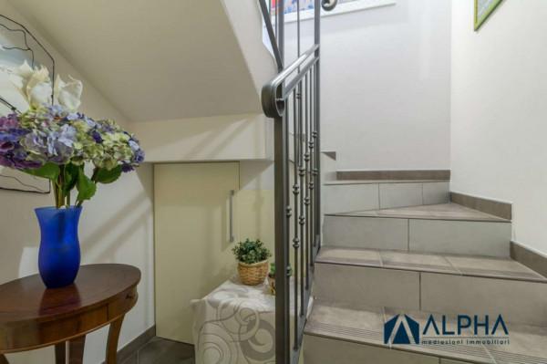 Appartamento in vendita a Forlimpopoli, Con giardino, 130 mq - Foto 9