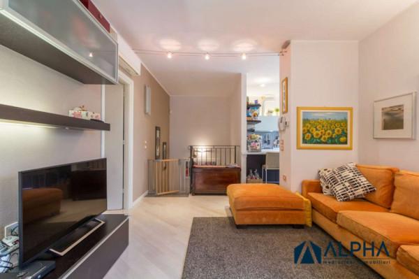 Appartamento in vendita a Forlimpopoli, Con giardino, 130 mq - Foto 29