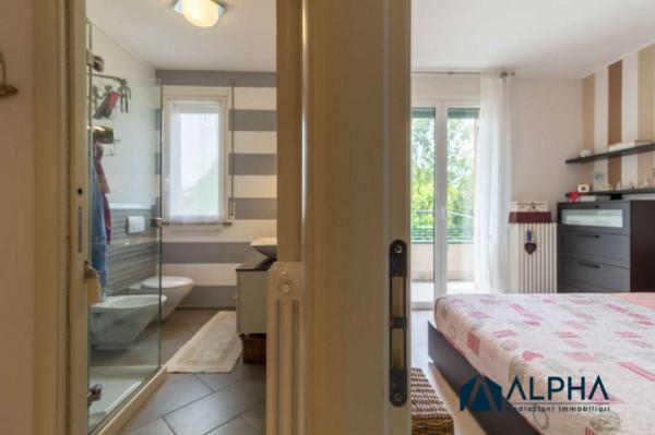 Appartamento in vendita a Forlimpopoli, Con giardino, 130 mq - Foto 13