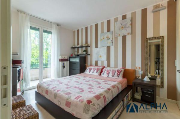 Appartamento in vendita a Forlimpopoli, Con giardino, 130 mq - Foto 22