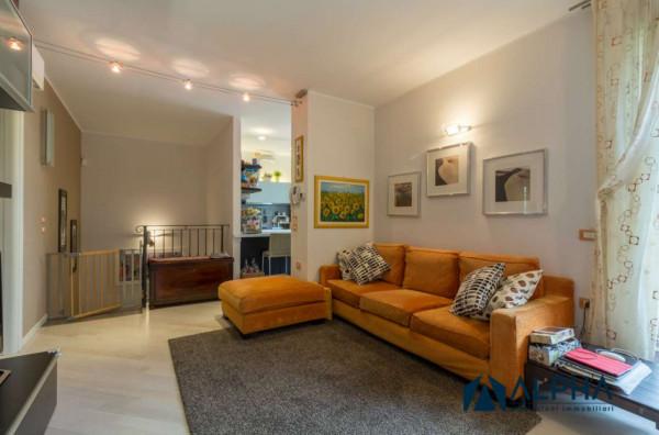Appartamento in vendita a Forlimpopoli, Con giardino, 130 mq - Foto 30