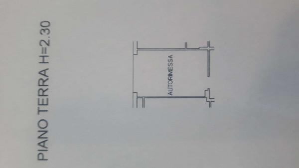 Appartamento in vendita a Forlimpopoli, Con giardino, 130 mq - Foto 2