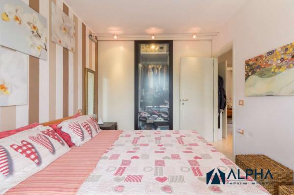Appartamento in vendita a Forlimpopoli, Con giardino, 130 mq - Foto 7