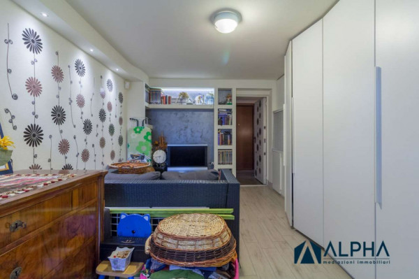 Appartamento in vendita a Forlimpopoli, Con giardino, 130 mq - Foto 18