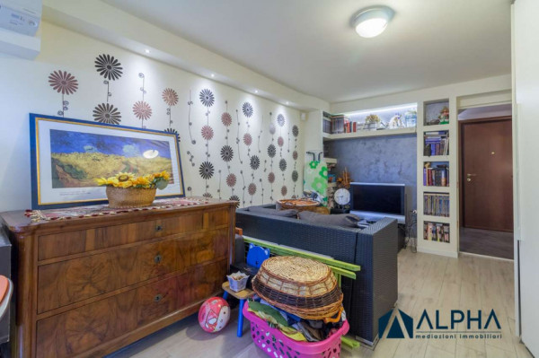 Appartamento in vendita a Forlimpopoli, Con giardino, 130 mq - Foto 17