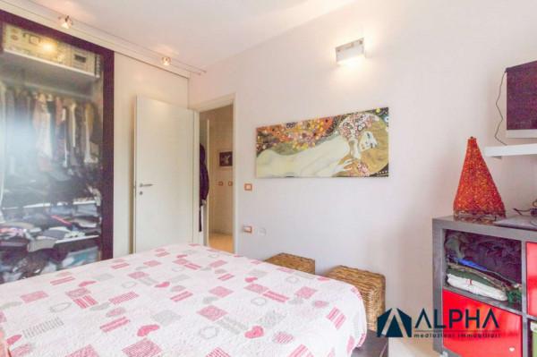 Appartamento in vendita a Forlimpopoli, Con giardino, 130 mq - Foto 6