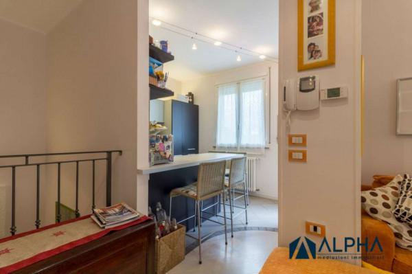Appartamento in vendita a Forlimpopoli, Con giardino, 130 mq - Foto 24